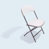 Foldable Banquet Chair