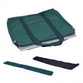 Carrying cases are available for every model, size, and style of the Portable Flagpole.