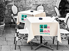 Water-Resistant Table Covers from Tex Visions