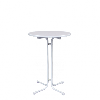 Bistro Table Dia. 31.5""