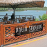 Perfect for restaurants and cafes that want to promote outdoor seating or new additions.