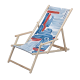 Deck Chair with Arms