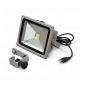 Tent LED Flood Light with Bracket