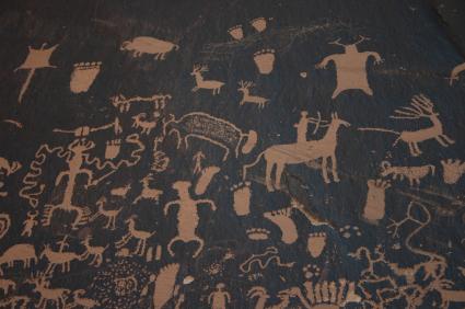 Petroglyph Canyonlands
