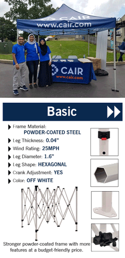 Tent Frame Basic