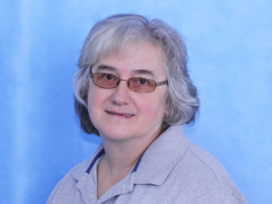 Betty Heinzman