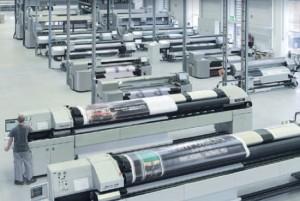 DCD Printers